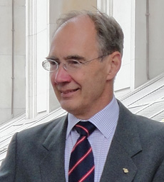 Andrew Turner MP