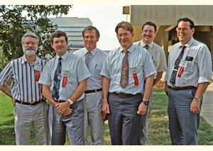 Russell Humphreys, John Baumgardner, Andrew Snelling, Steve Austin, Kurt Wise, Larry Vardiman (1994)